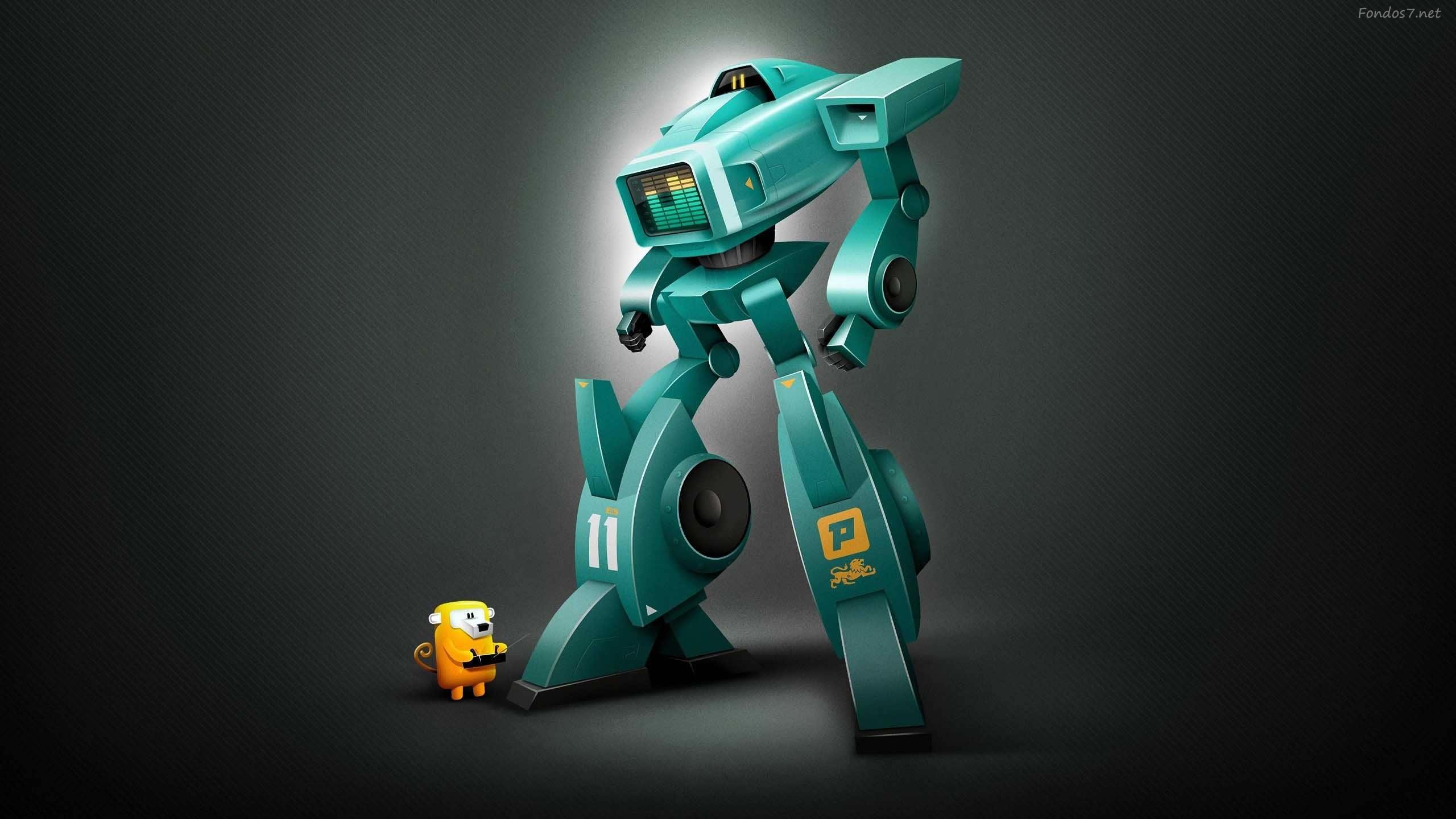 Машина робот графика  № 1641975 бесплатно