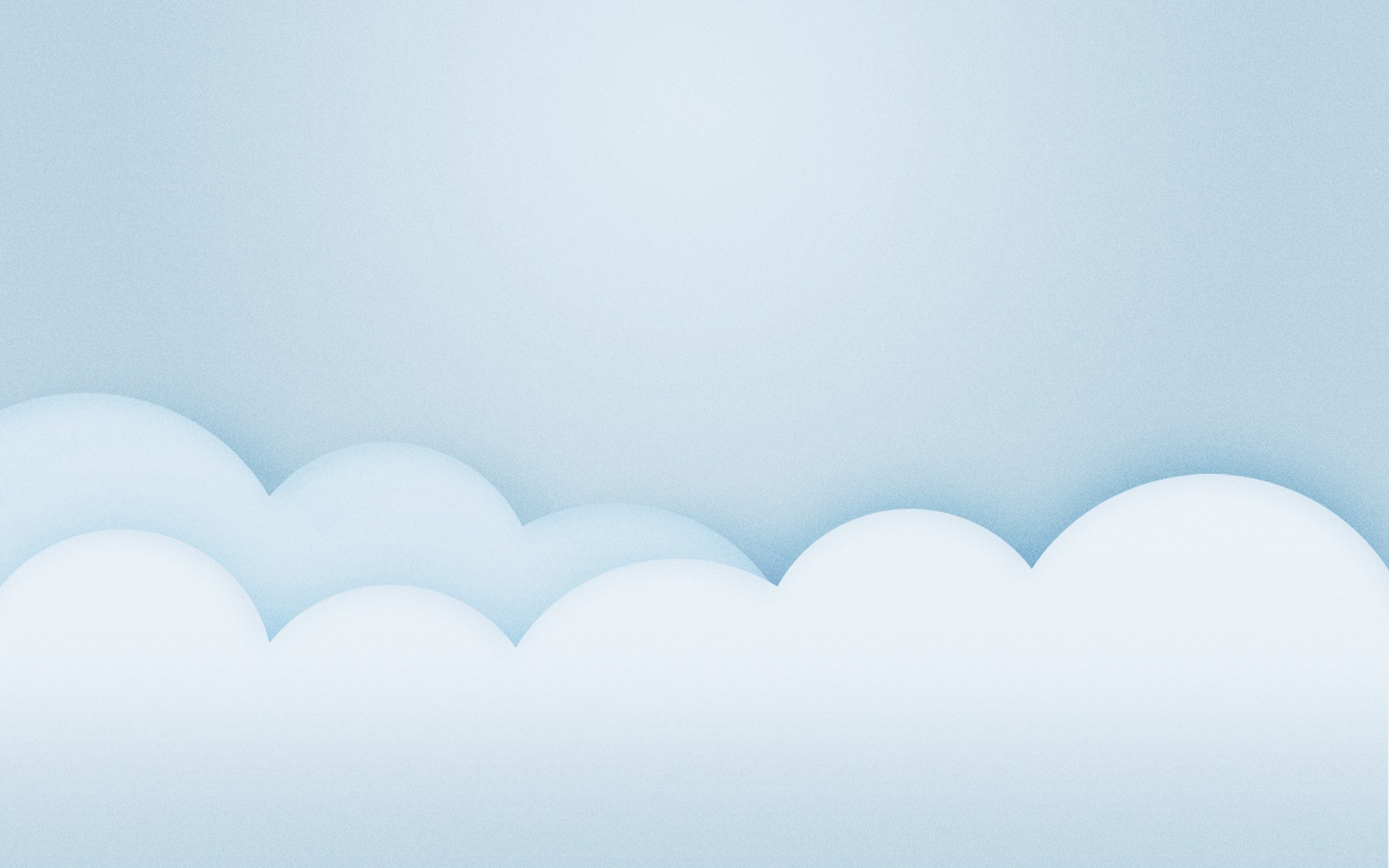 Cloud 3d Vector Hd Wallpaper Wallpaper List 1920x1200