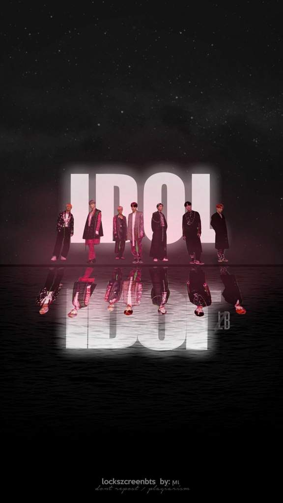 BTS IDOL WALLPAPERS ARMYs Amino 576x1024