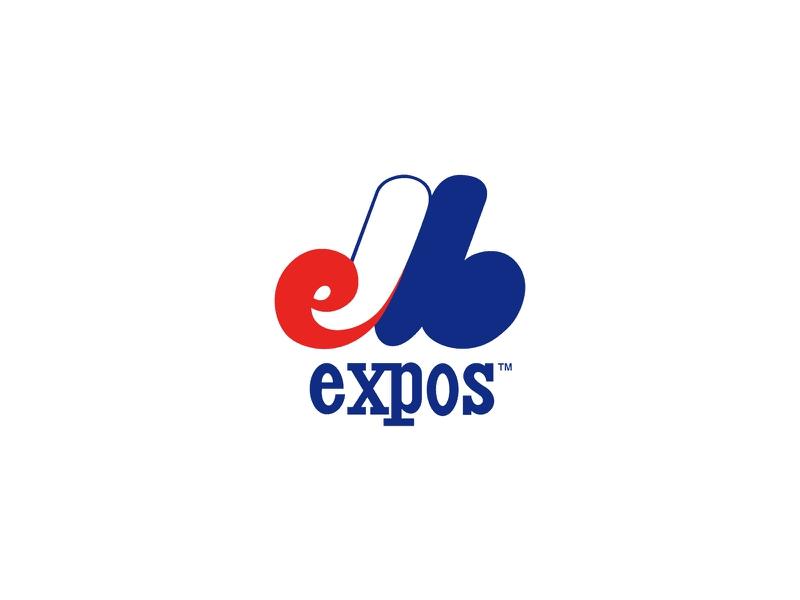 baseball mlb montreal expos 1600x1200 wallpaper Sports Baseball HD 800x600