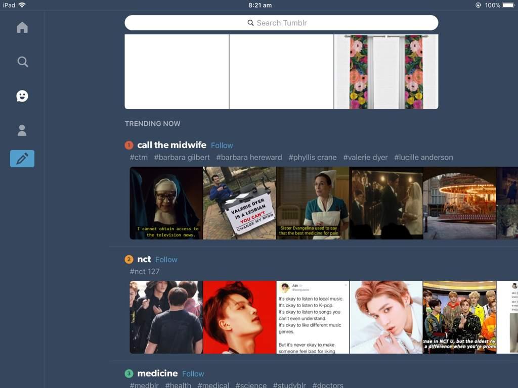 NCT Trending Tumblr NCT Amino 1024x768