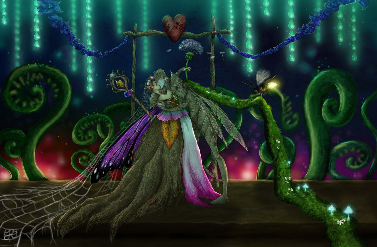 Strange Magic Wallpapers High Quality Download 1280x839