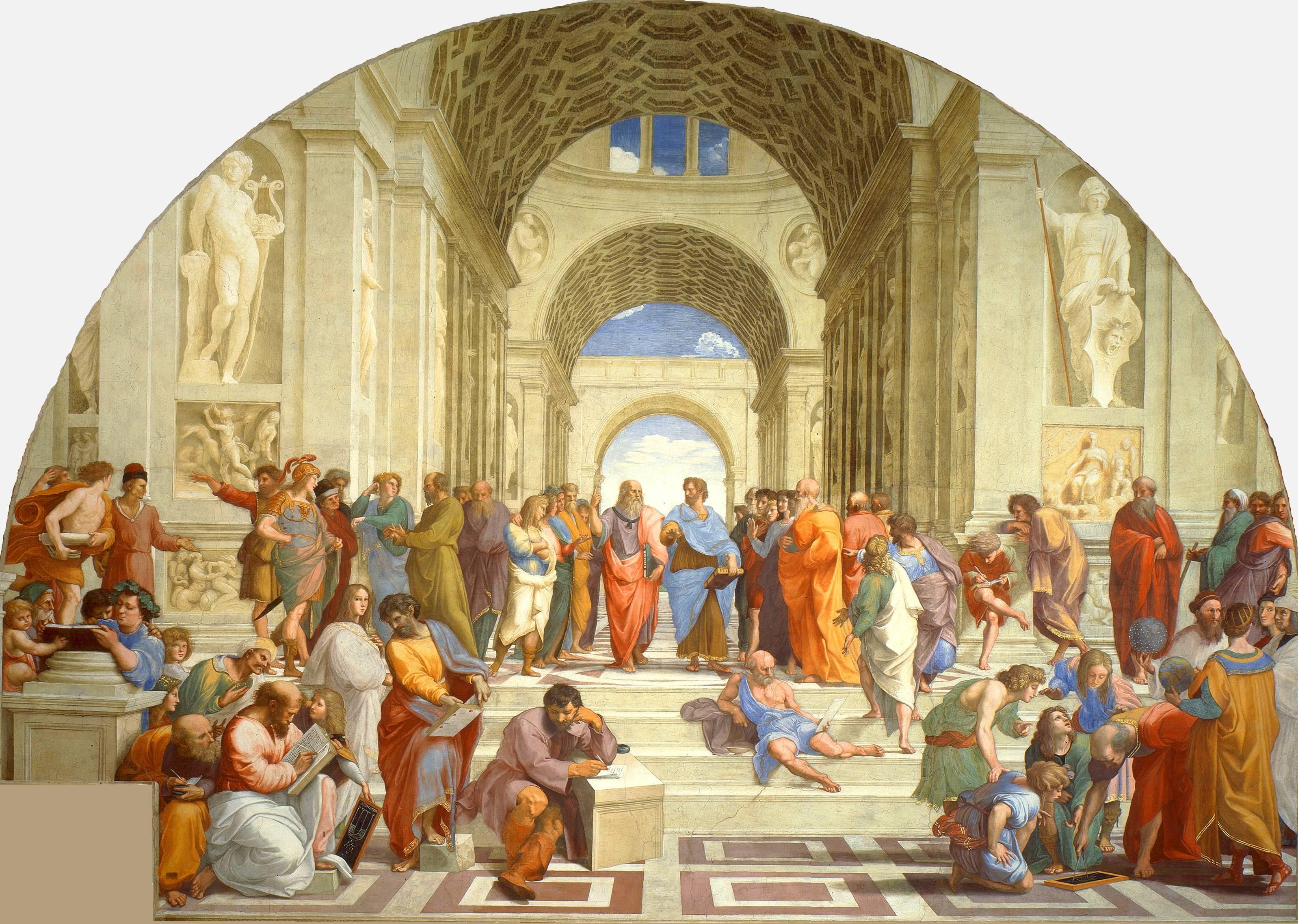 Renaissance art   ART Picture 3196x2277