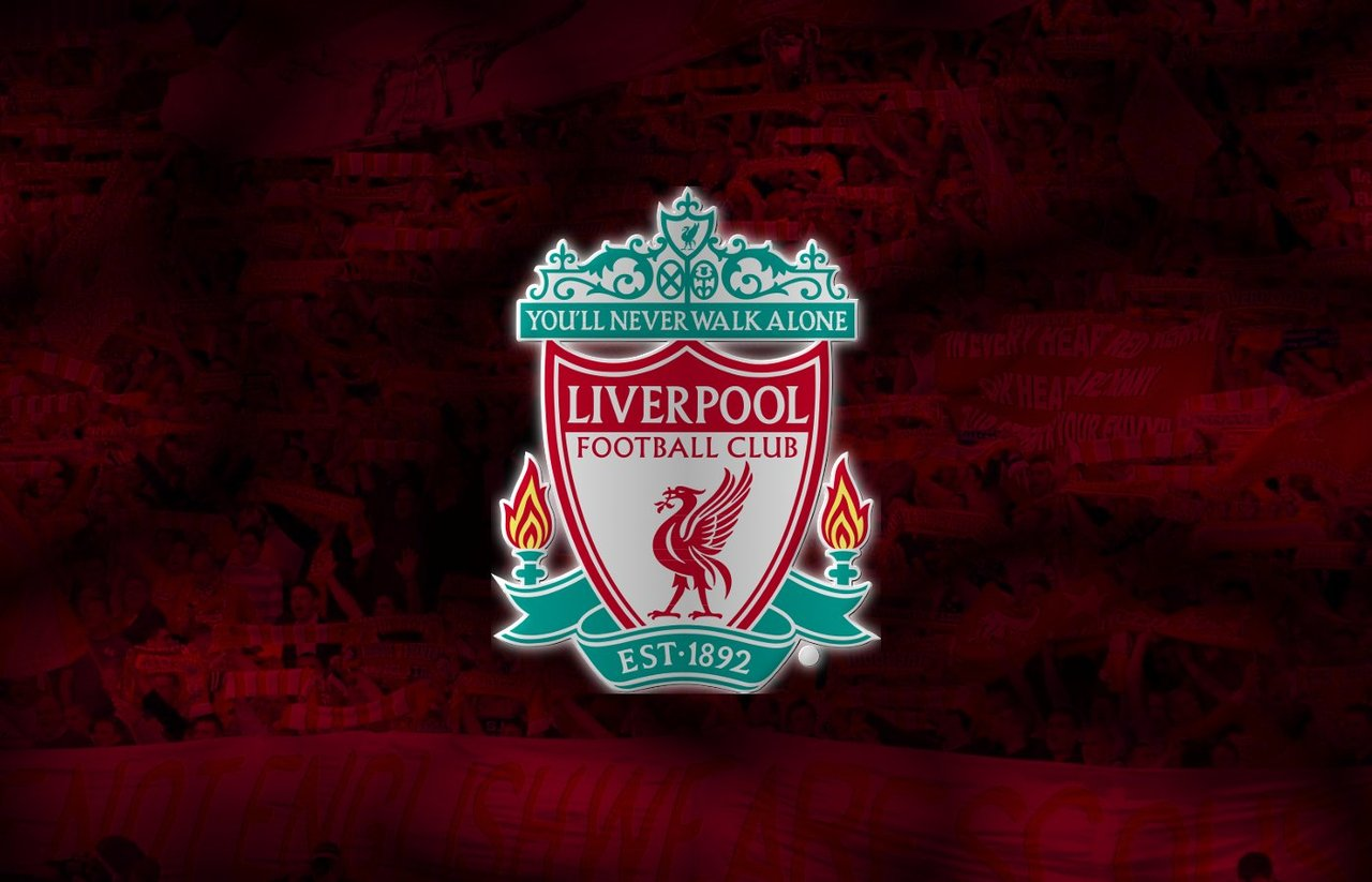 Liverpool Wallpaper 2015