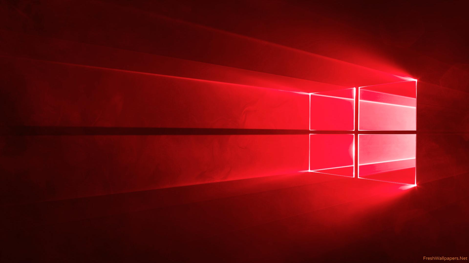 High Definition Windows 10 Wallpaper
