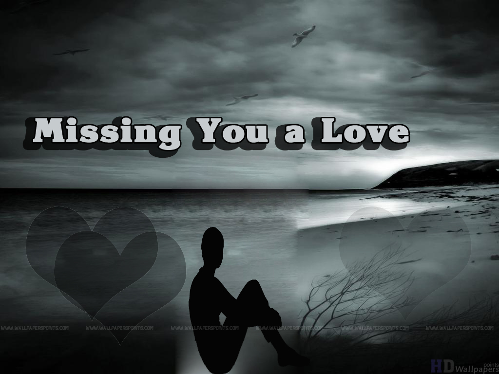 sad love wallpapers with - photo #45