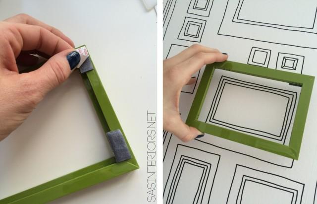 How To Hang Wallpaper Like a Pro   Jenna Burger 640x411
