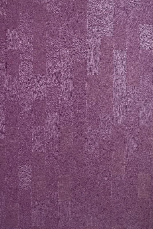 Quokka Wallpaper Purple textured geometric block design wallpaper 534x801