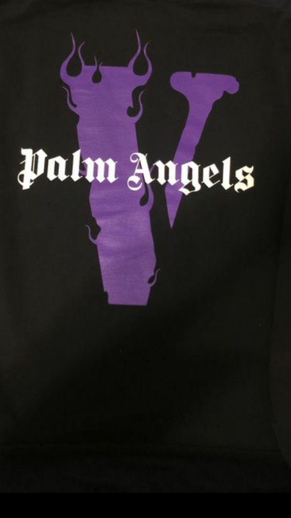 Free download Vlone x Palm Angels for