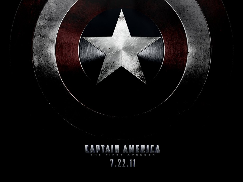 Captain America Logo 1024x768 Wallpapers 1024x768 Wallpapers 1024x768