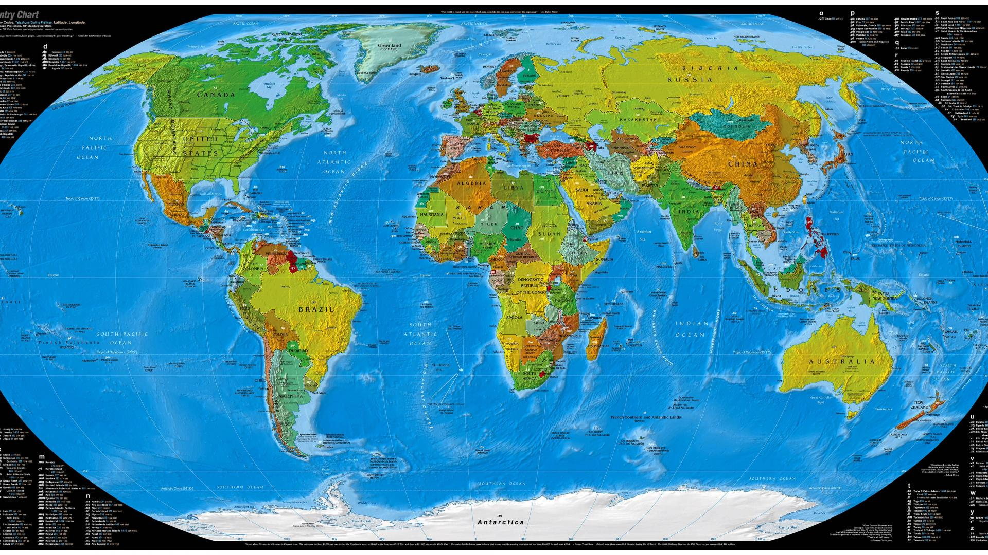 Free download World map wallpaper 23762 High Quality and ...