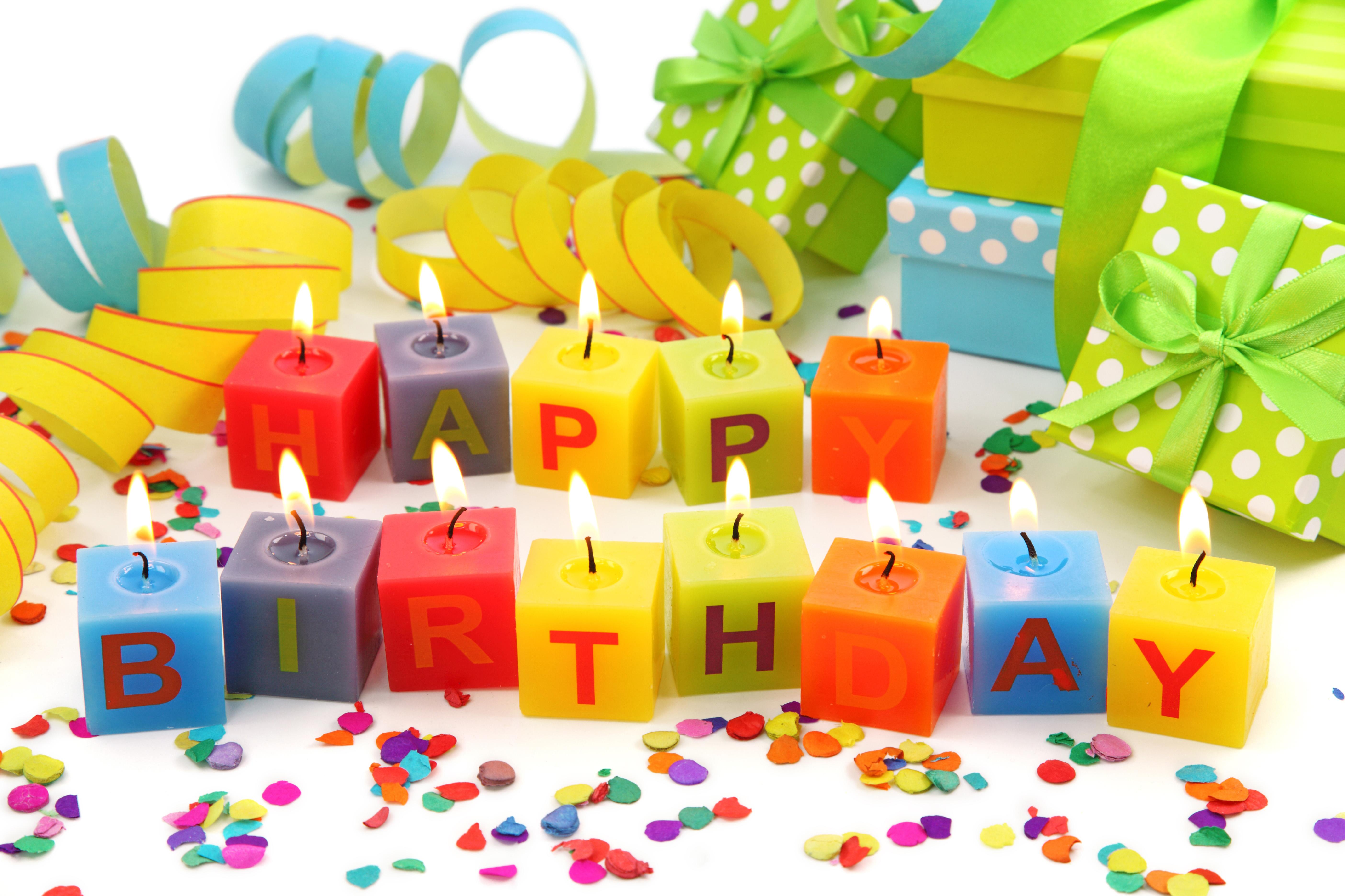 Happy Birthday Desktop Wallpaper Images amp Pictures   Becuo 5616x3744