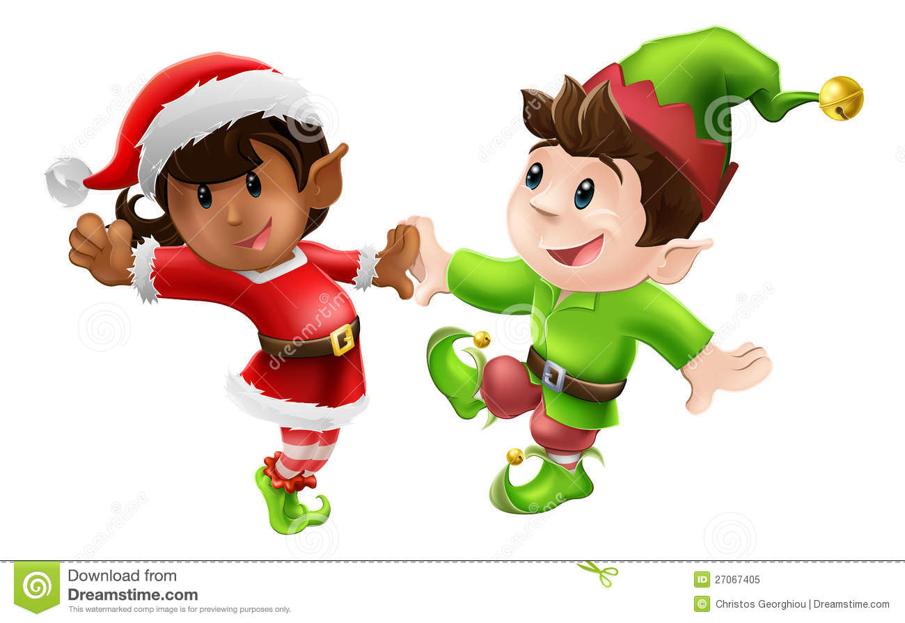Christmas Elf 2 Cool Wallpaper Wallpaper 1300x895