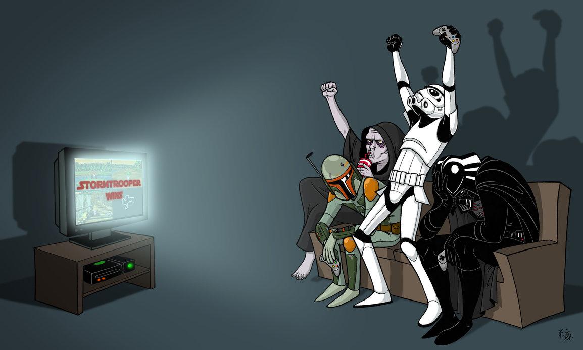 Stormtrooper wins by Noil 1 1154x693