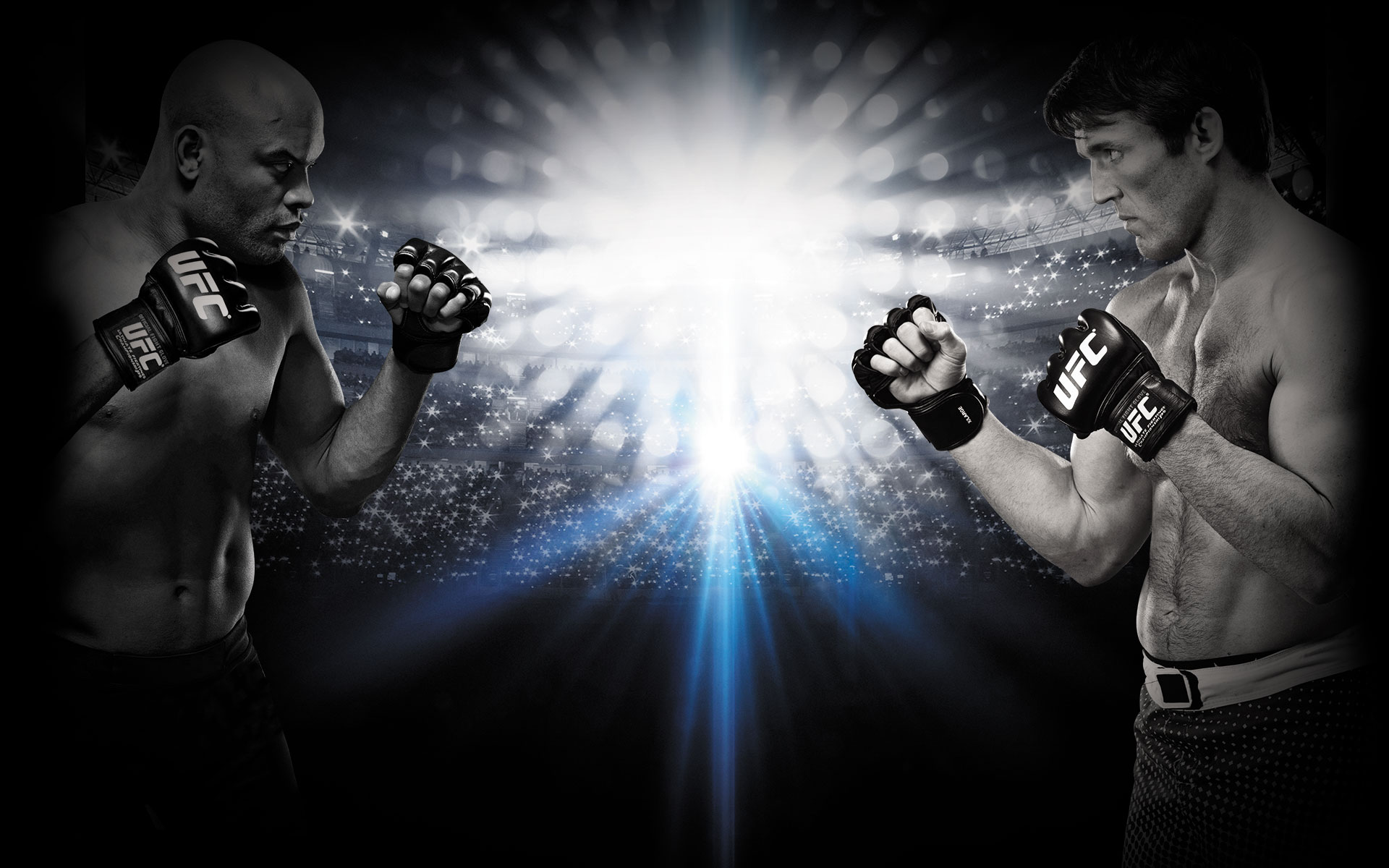 Anderson Silva Mixed Martial Arts   Wallpaper High Definition High 1920x1200