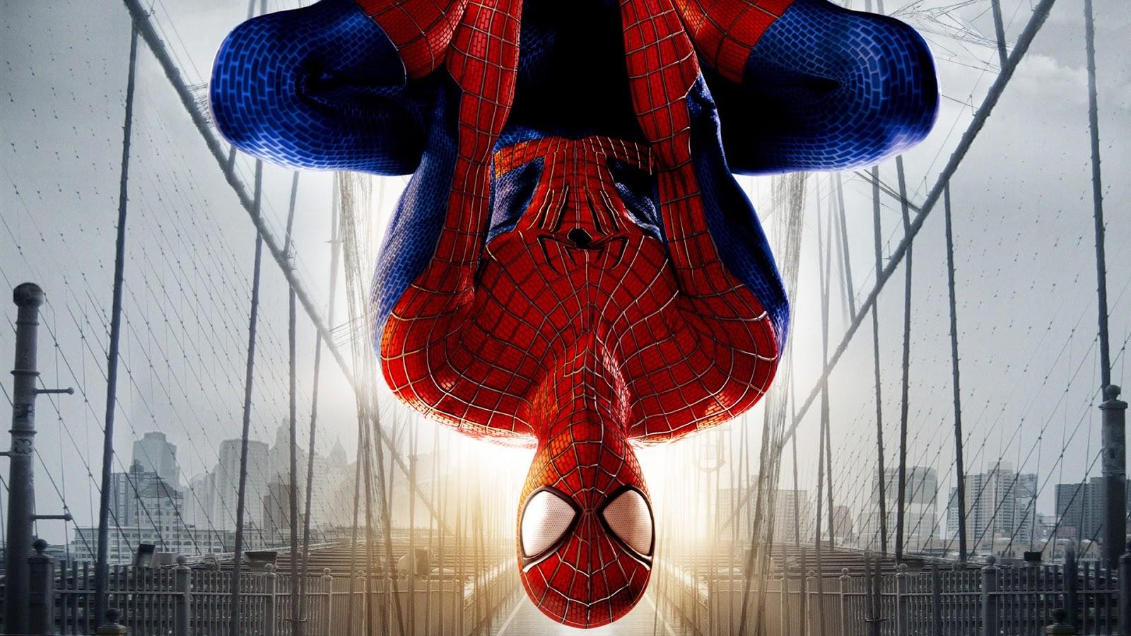 Amazing Spiderman 2 HD Wallpapers [1920x1080]   Walls720 1600x900