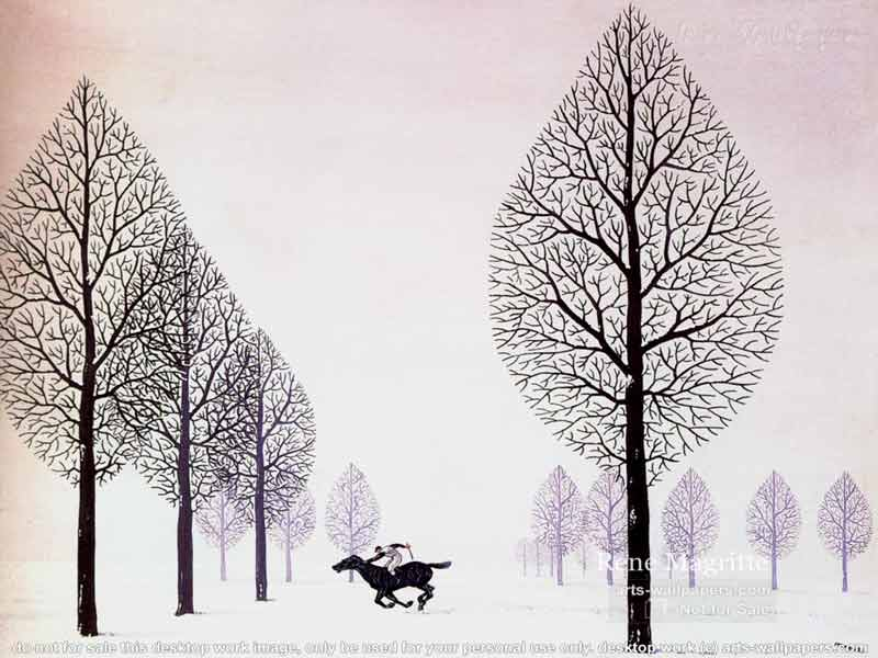 Rene Magritte Wallpaper 02 Pictures to pin 800x600