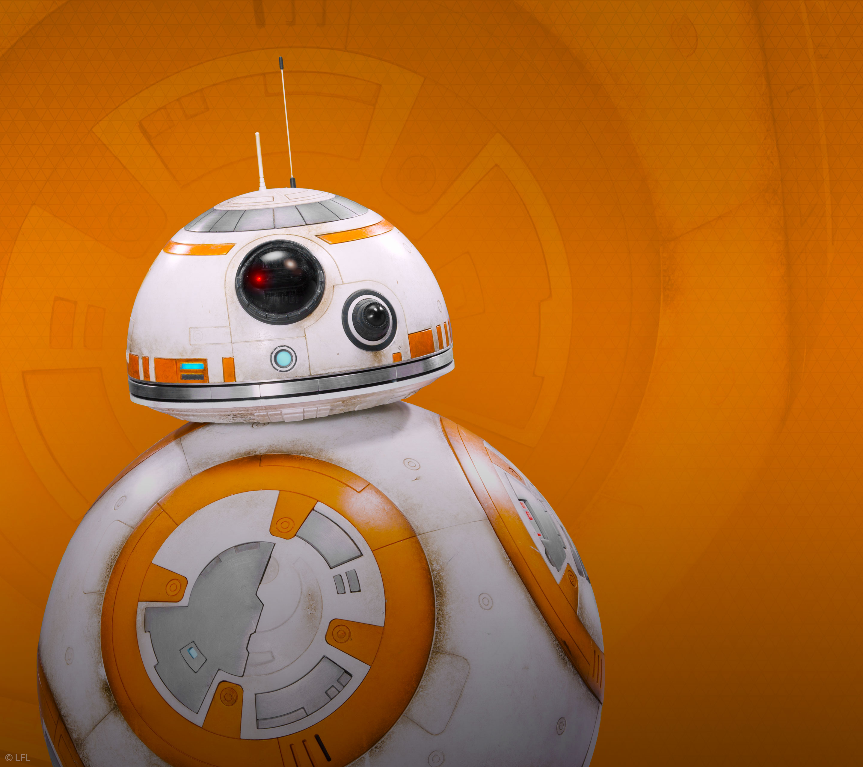 Star Wars The Force Awakens Wallpaper 2880x2560