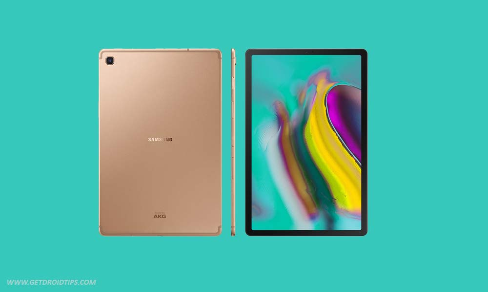 Samsung Galaxy Tab S5e Stock Firmware Collections [Back to Stock ROM] 1000x600