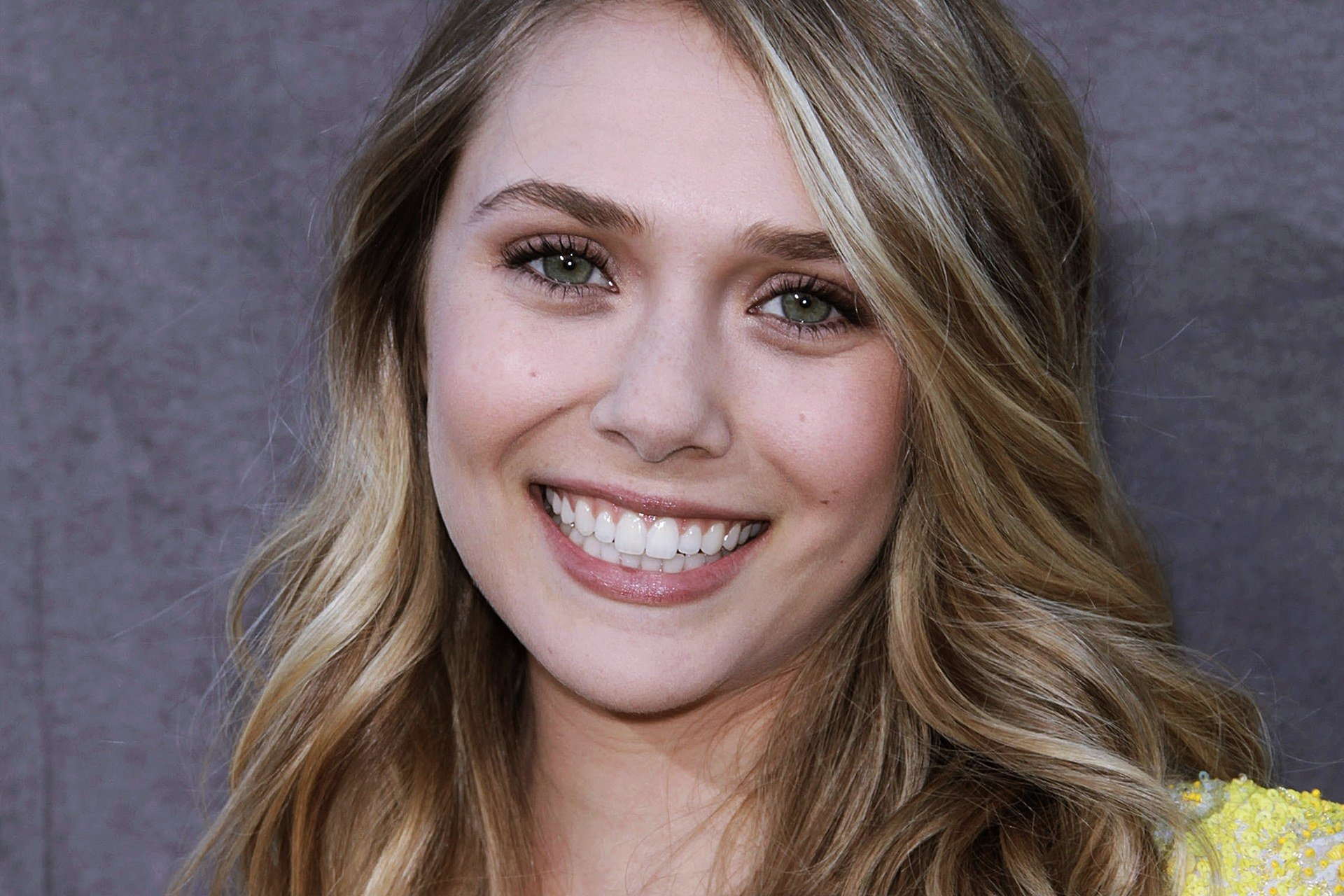 Elizabeth Olsen Full HD Wallpaper and Background 1920x1280