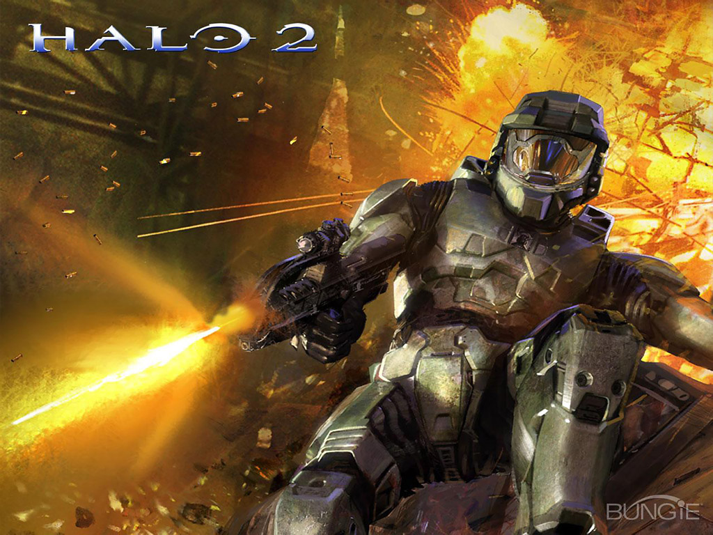 Halo 2 Wallpaper 4400 Hd Wallpapers in Games   Imagescicom 1024x768
