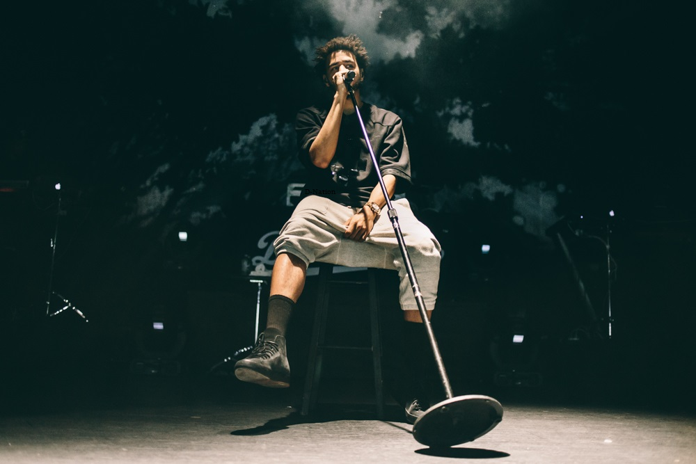 Jozua Aaron Isaias J Cole Forest Hills Drive Tour Eugene OR 1000x667