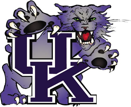 Kentucky Wildcats Phone 555x454