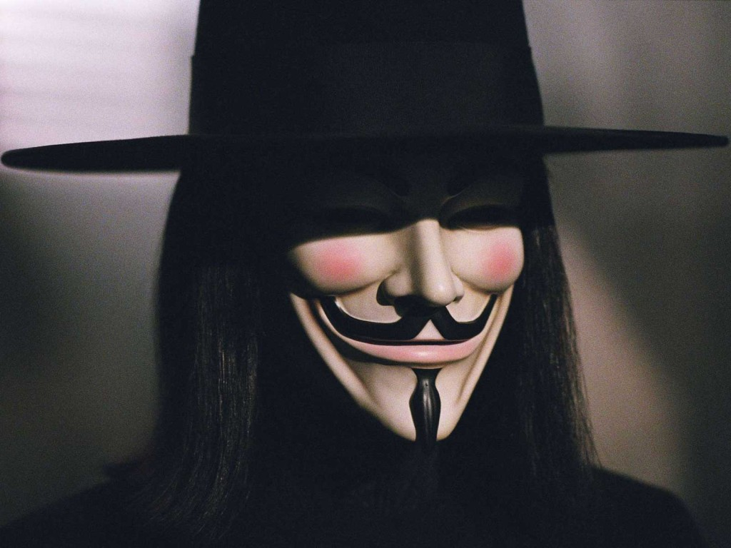 Download V For Vendetta Mask HD Wallpaper Search more high Definition 1024x768
