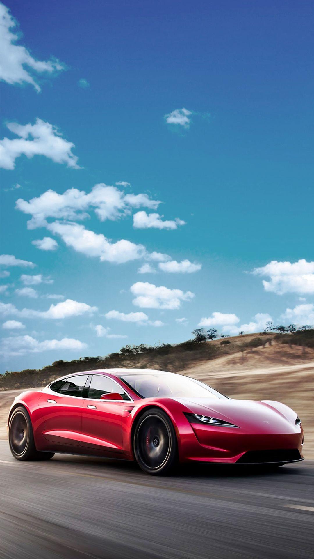 Tesla Phone Wallpapers   Top Tesla Phone Backgrounds 1080x1920