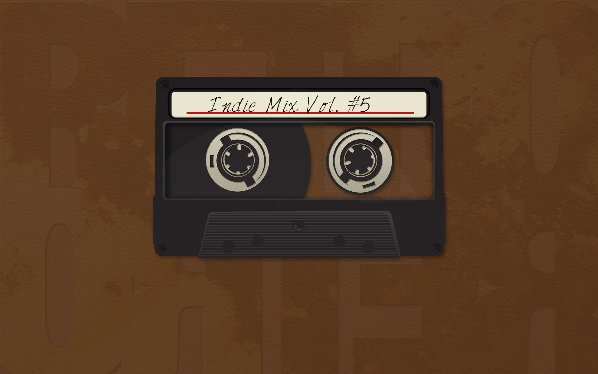 Wallpaper creative cassette indie mix desktop wallpaper Music 1920x1200