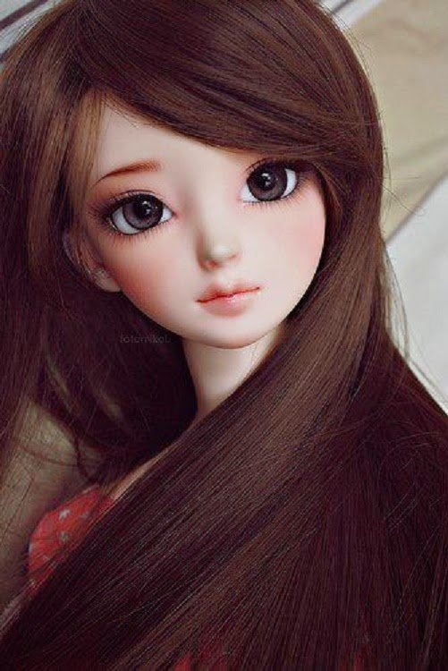HD Wallpapers 4U Cute Dolls Wallpapers For Facebook Profile Pictures 501x750