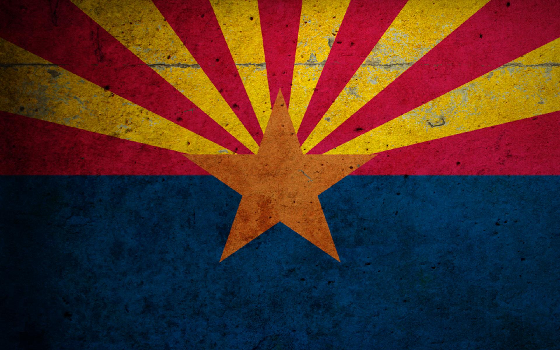 flags arizona HD Wallpaper   General 606154 1920x1200
