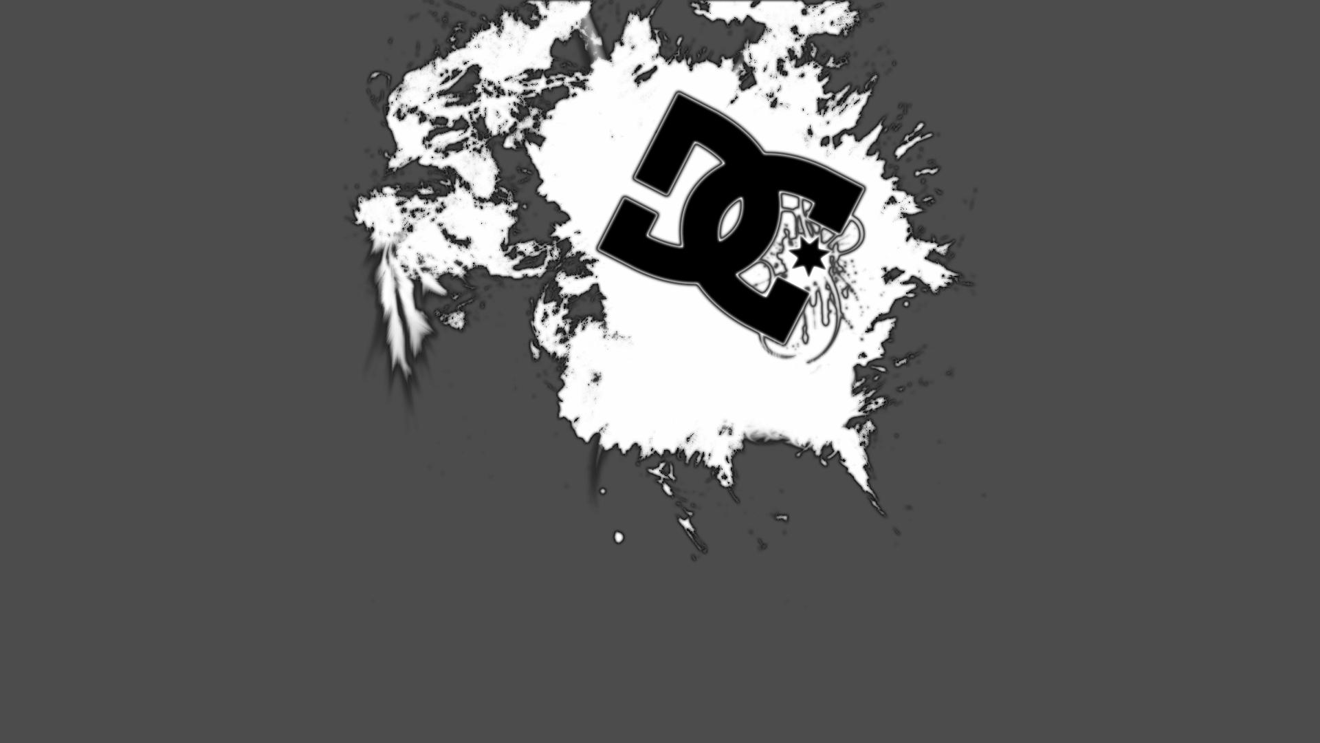 Dc Logo Wallpapers 1920x1080