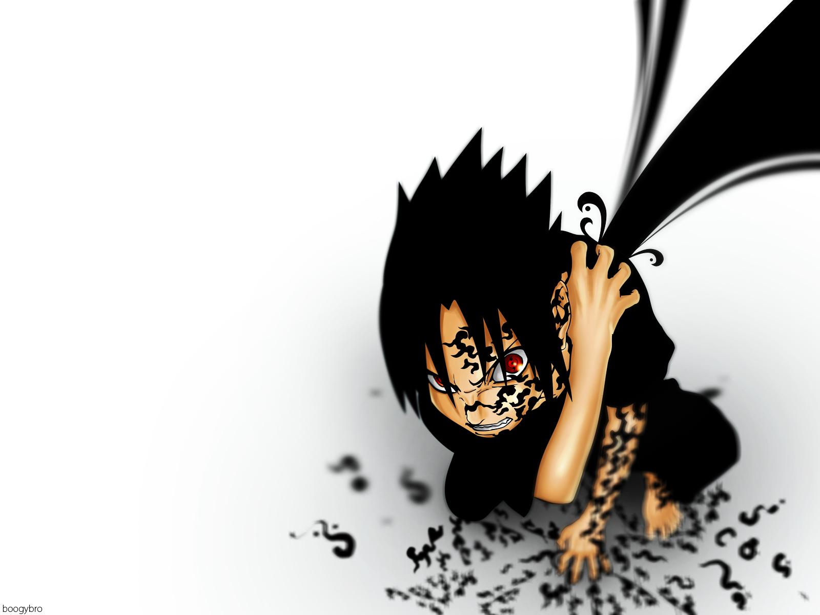 Awesome Sasuke Hd Wallpaper ImageBankbiz 1600x1200