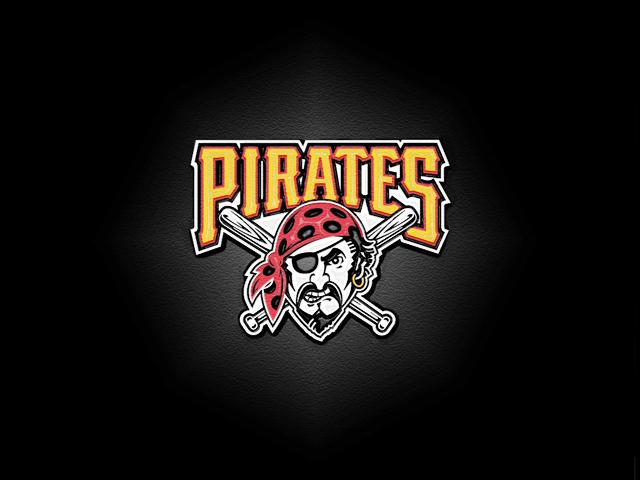 Pittsburgh Pirates Logo Wallpaper