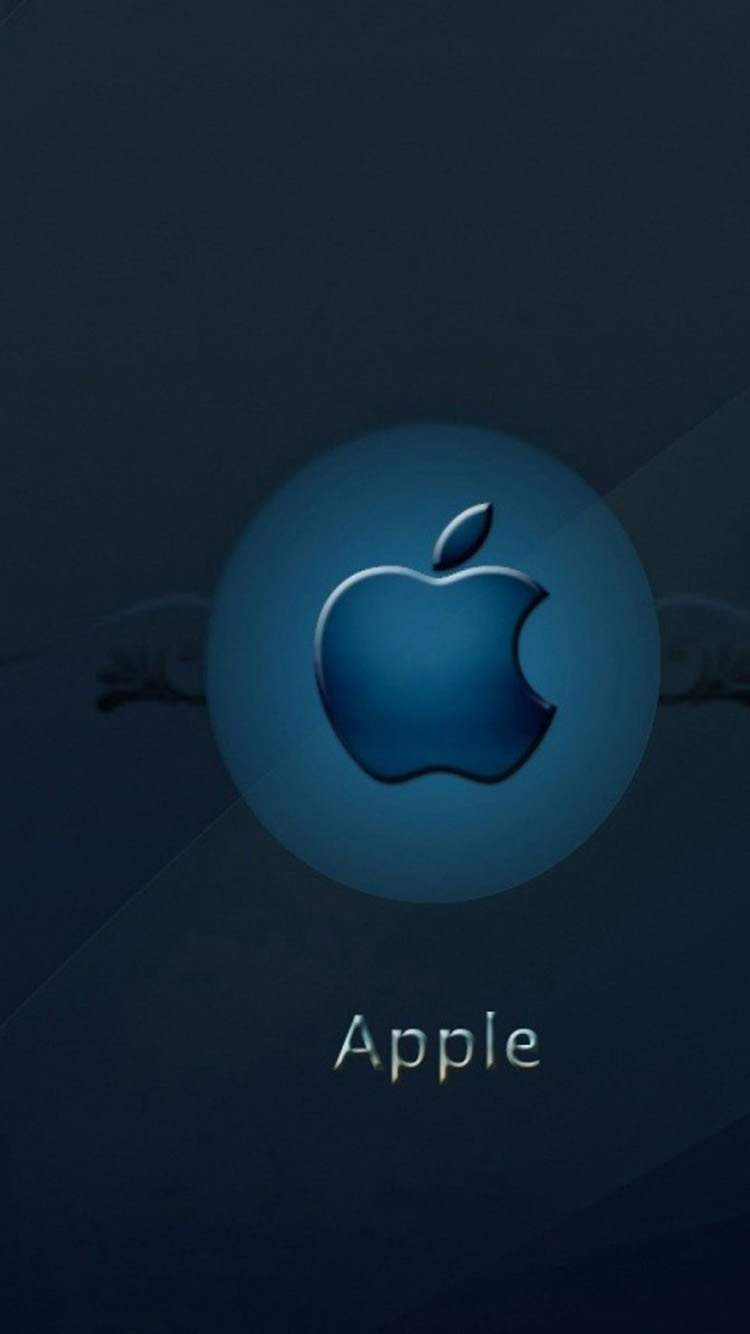 49 ] Apple Logo IPhone 6 Wallpaper On WallpaperSafari