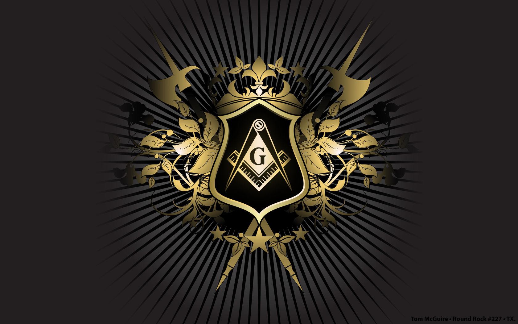 Prince Hall Masonic Wallpaper Quotes QuotesGram 1680x1050