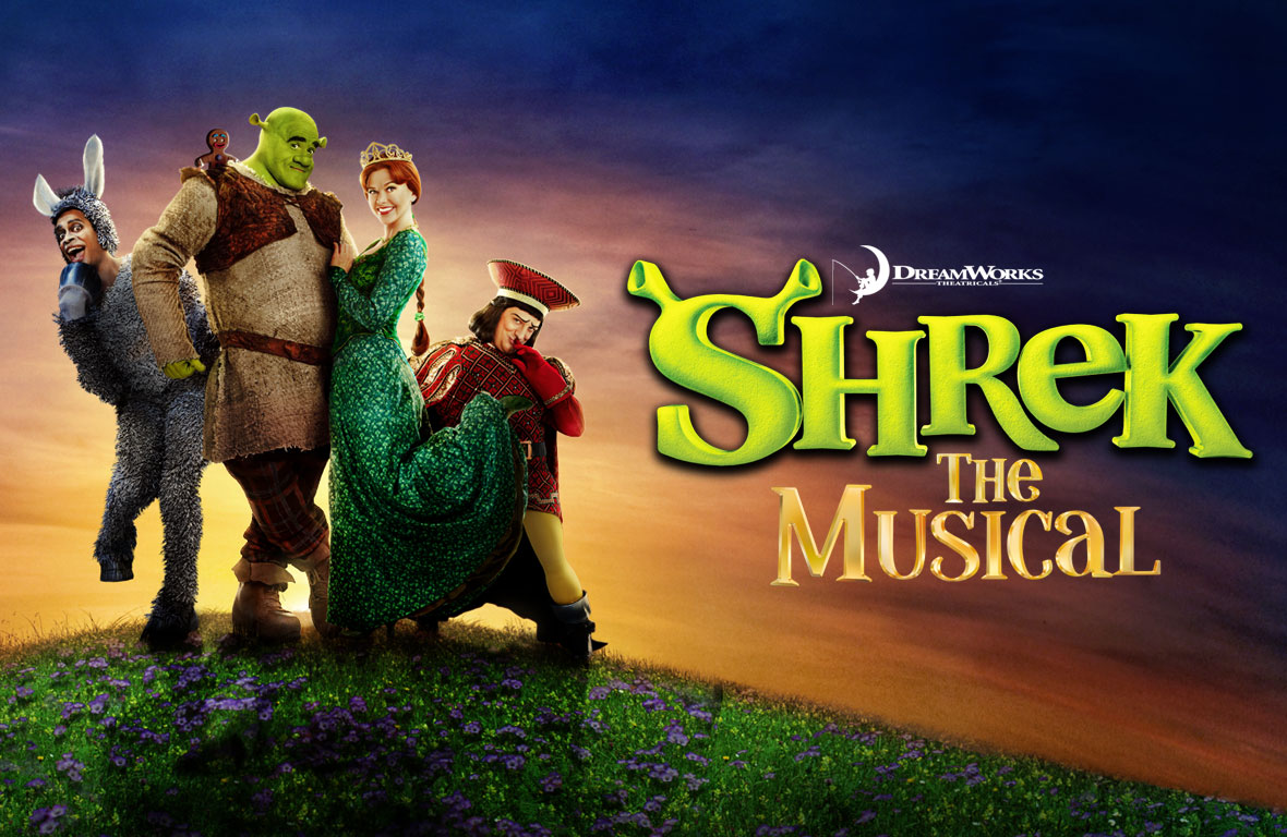 Free Download Shrek The Musical Loved By Parents Parenting News Pregnancy 1180x768 For Your Desktop Mobile Tablet Explore 41 Musical Theatre Wallpaper Theater Wallpaper Backgrounds Home Theater Wallpaper For