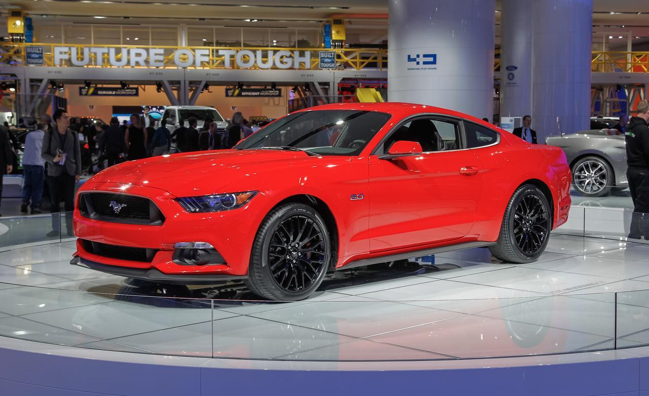 2015 mustang gt black wallpaper 2015 Ford Mustang GT Premium HD 1280x782