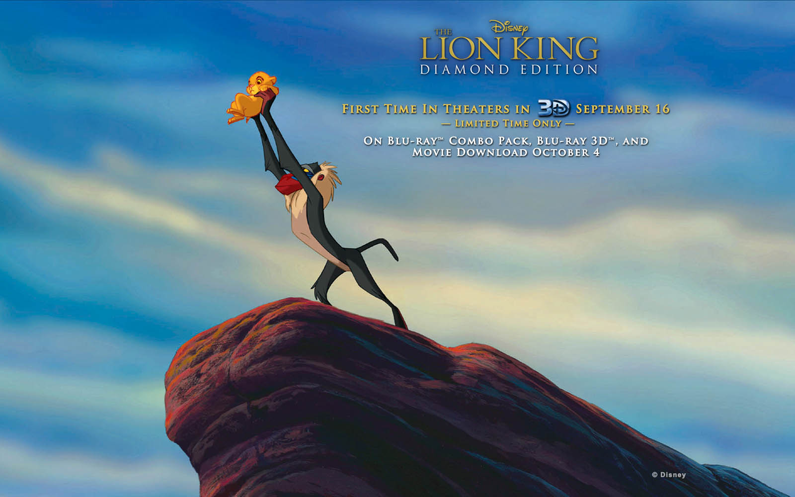 Tag The Lion King Wallpapers BackgroundsPhotos Images and Pictures 1600x1000