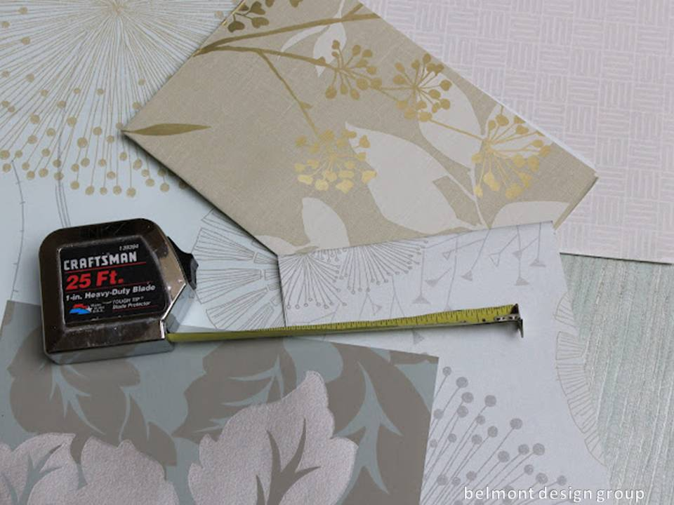 BDG Style How to Measure for Wallpaper 960x720