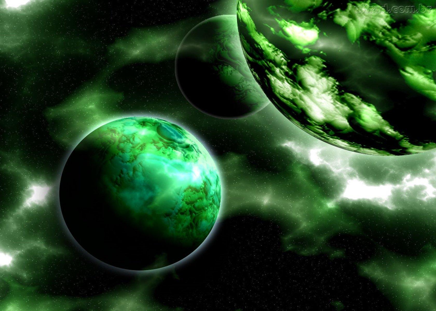 green planet wallpaper wallpapersafari
