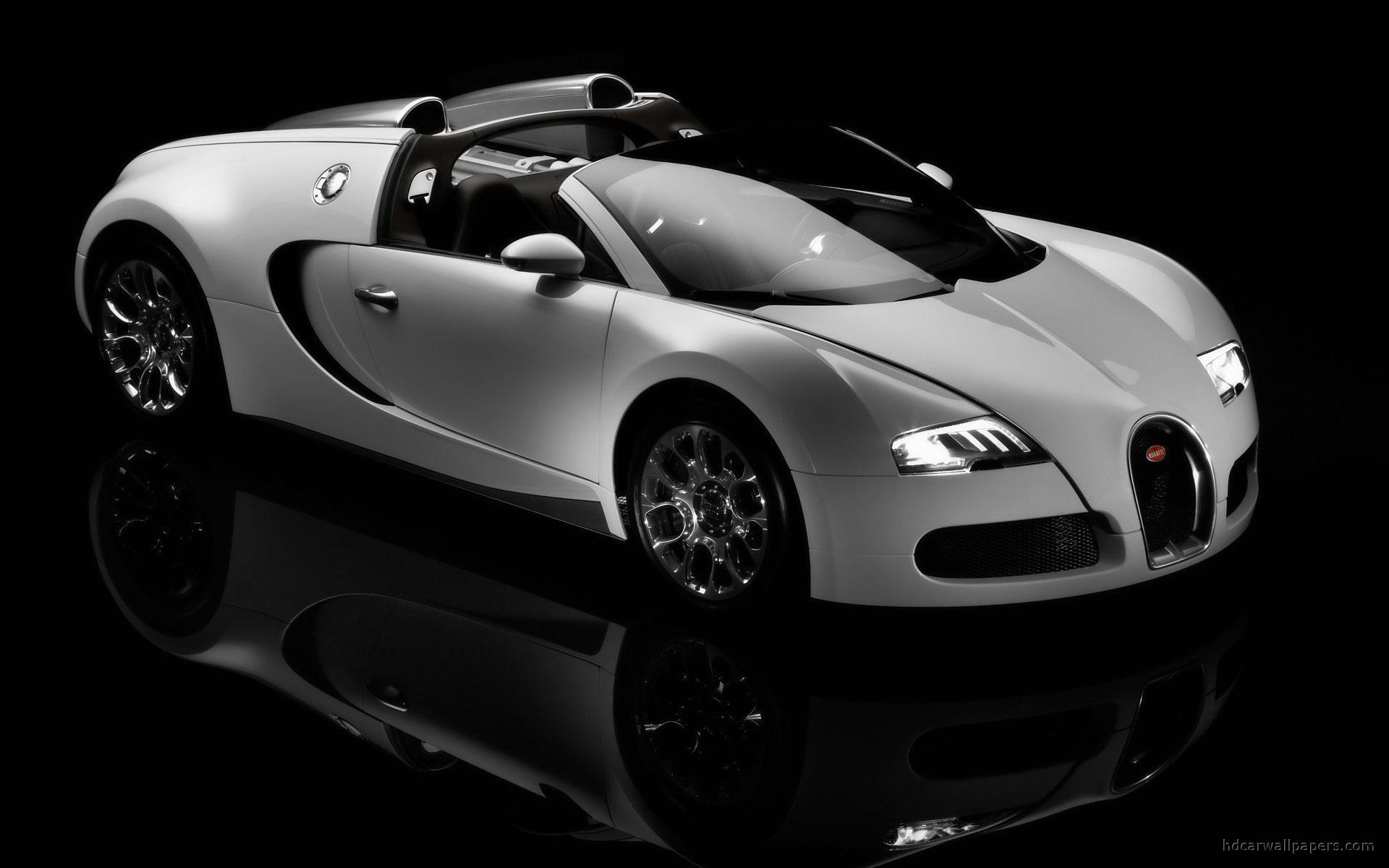 Bugatti Veyron 9 Wallpapers HD Wallpapers 1920x1200