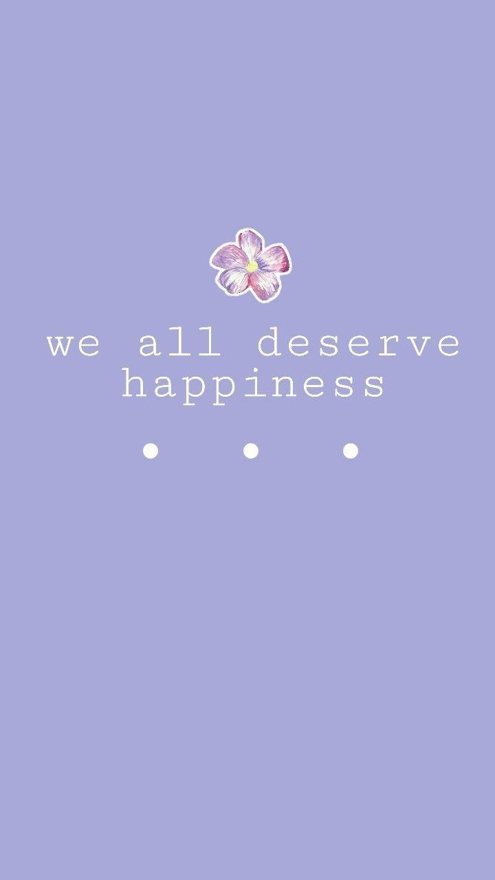 Aesthetic Quotes Wallpapers 720x1280