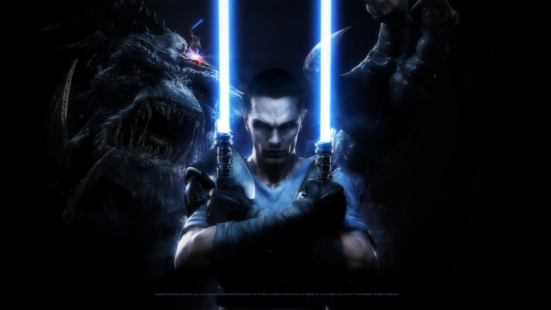 Star Wars Unleashed Wallpapers HD Wallpapers 1920x1080