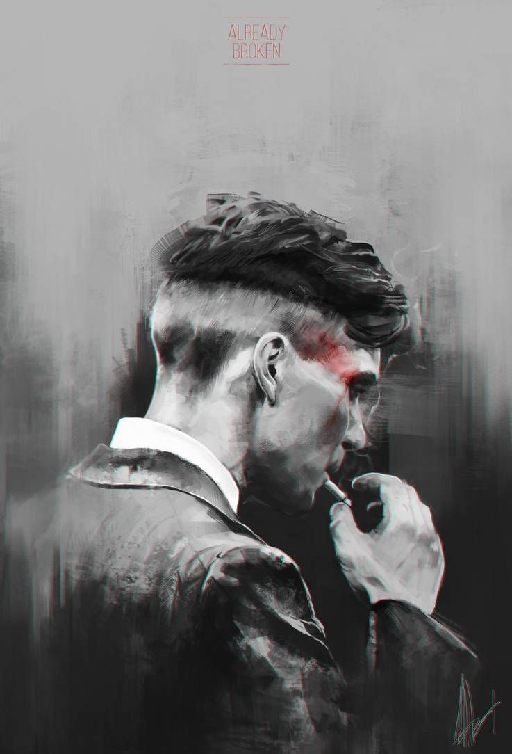 Tommy Shelby Wallpapers   Top Tommy Shelby Backgrounds 737x1084