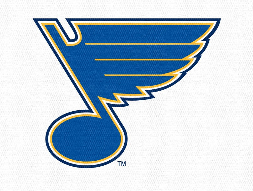 Gallery For St Louis Blues 806x611