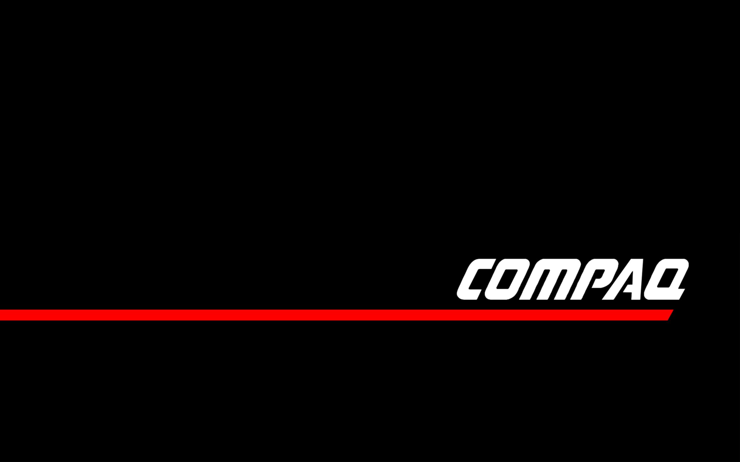 compaq HD Wallpaper   General 464596 2560x1600