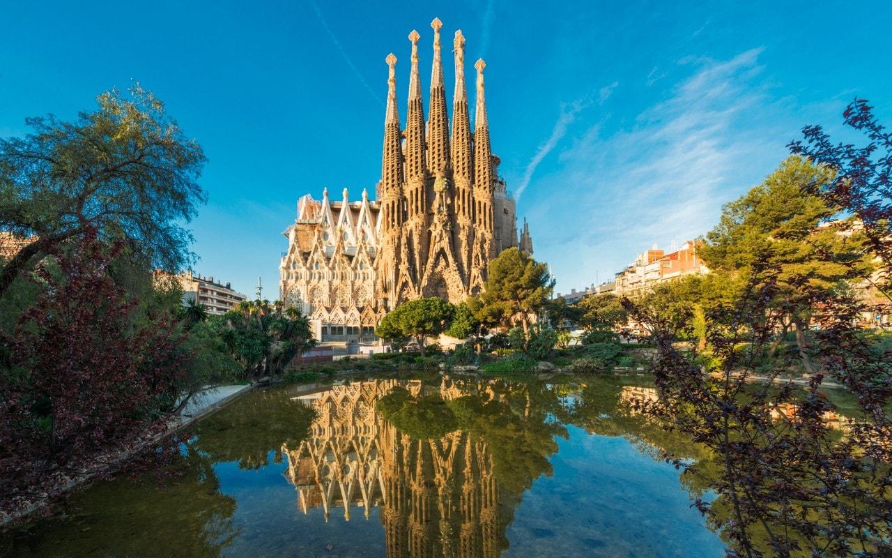 Barcelona events 1280x800