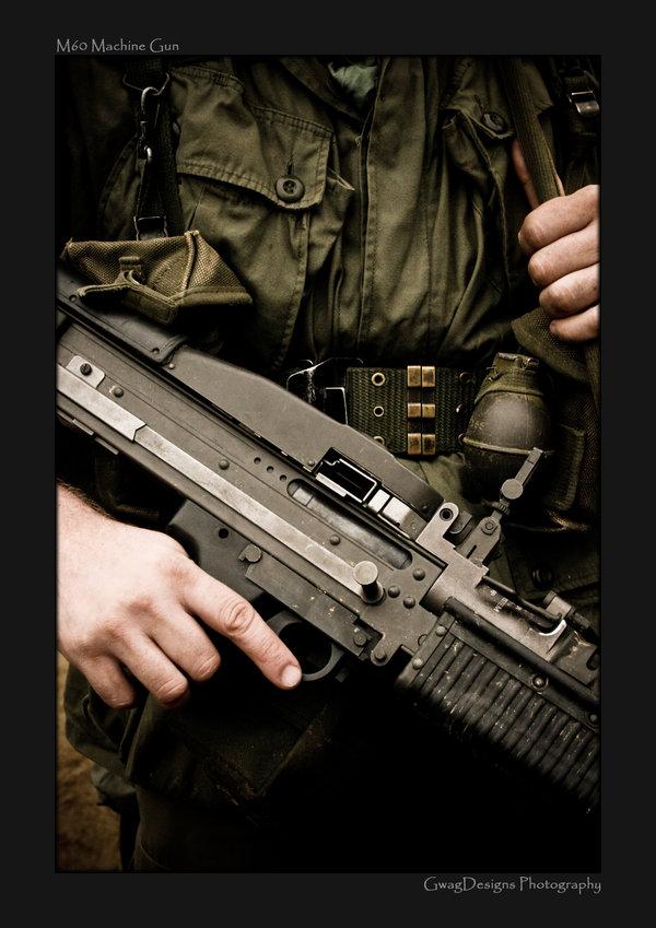 M60 Machine Gun Wallpaper M60 machine gun by gwagdesigns 600x849